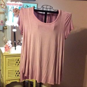 American eagle soft and sexy tunic NWOT